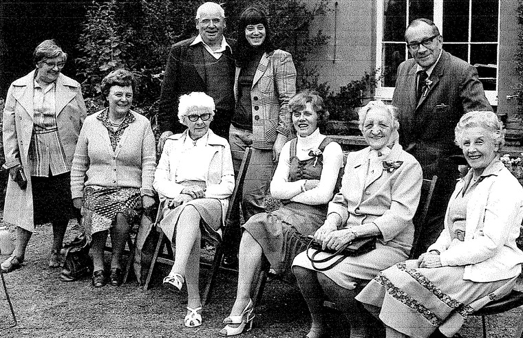 Chicheley People 1970-80 005